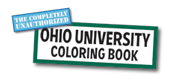 The Completely Unauthorized Ohio University Coloring Book